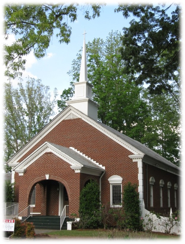 clear-springs-old-church